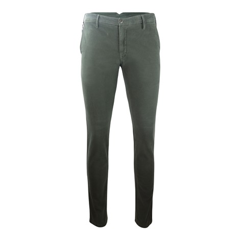 MMX Lupus Super Stretch Fustagno Chino