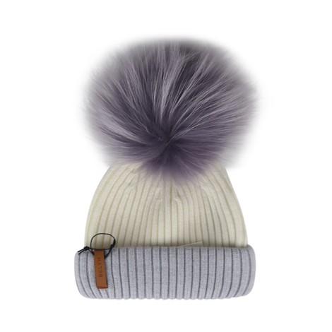 BKLYN Classic Hat Pom Pom