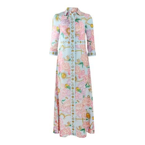 Hayley Menzies  Luna Long Shirt Dress