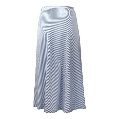 Scotch & Soda Midi Length Skirt
