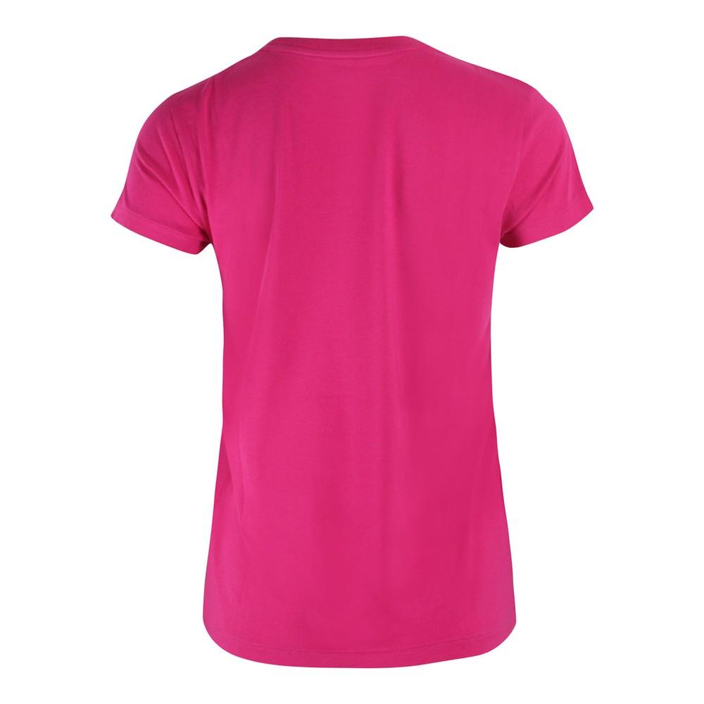 Ralph Lauren Womenswear Tee Pink