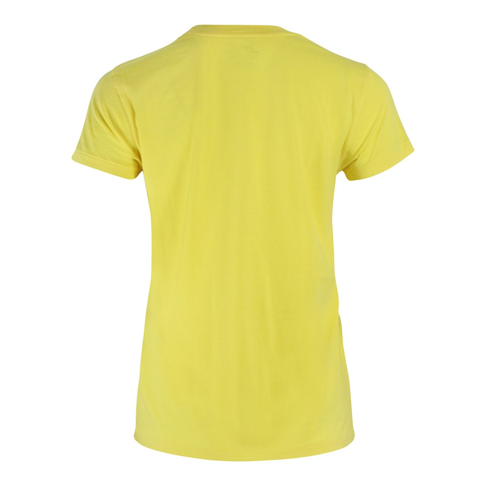 Ralph Lauren Womenswear Tee Yellow