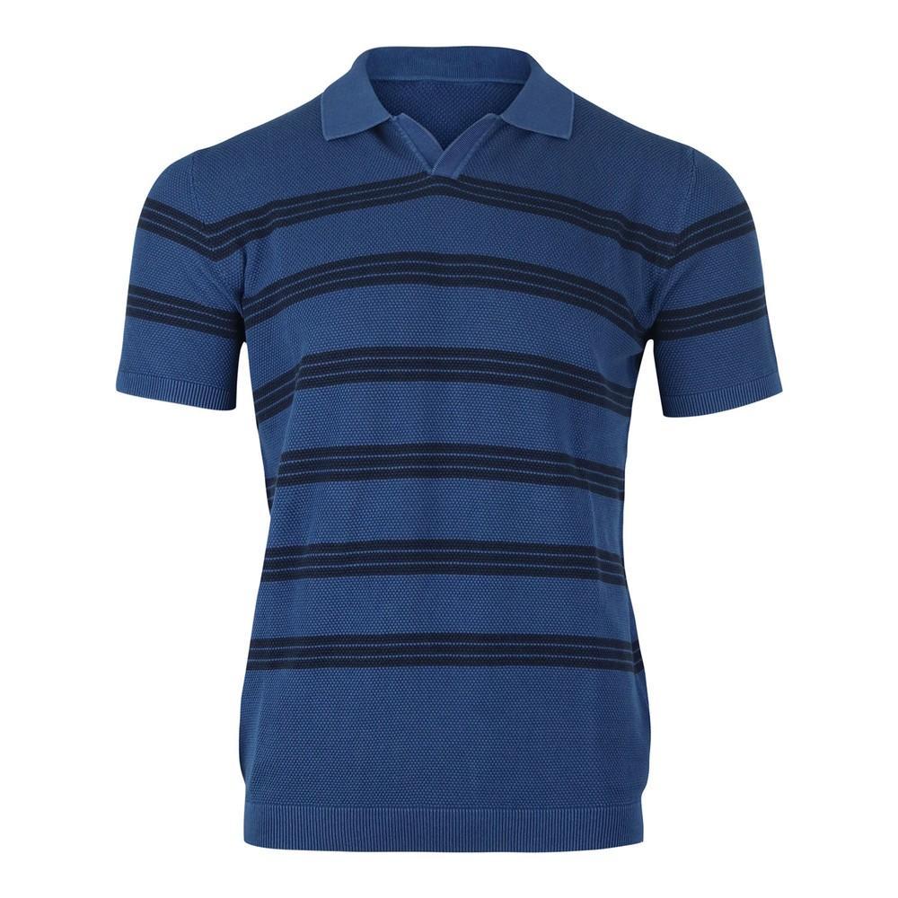 Circolo Polo P.Pallimo Rig Blue/Navy