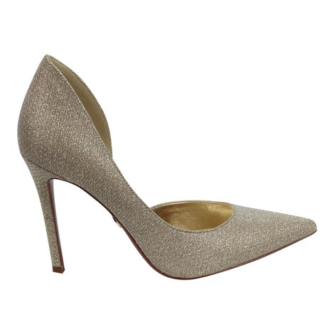 Michael Kors Keke Dorsay Court Shoe