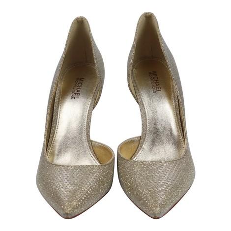 Michael Kors Keke Dorsay Court Shoe