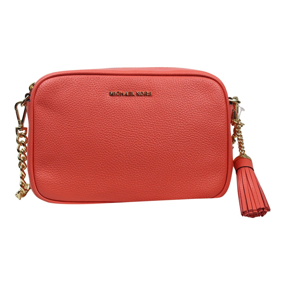 Michael Kors Camera Bag Pink