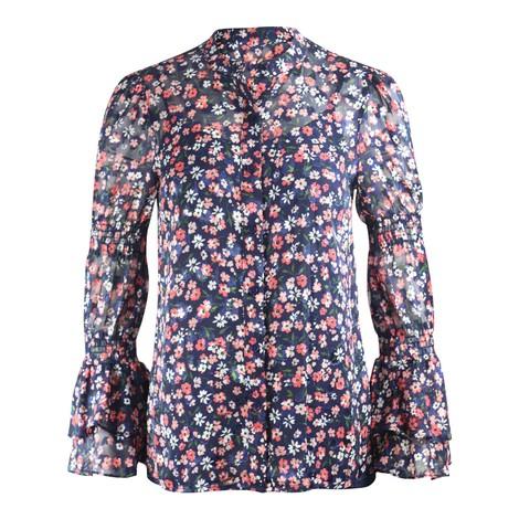 Michael Kors Long Sleeve Shirt