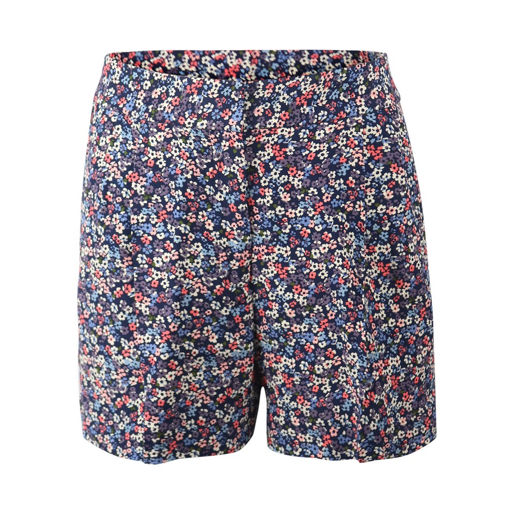 Michael Kors Floral Shorts Floral