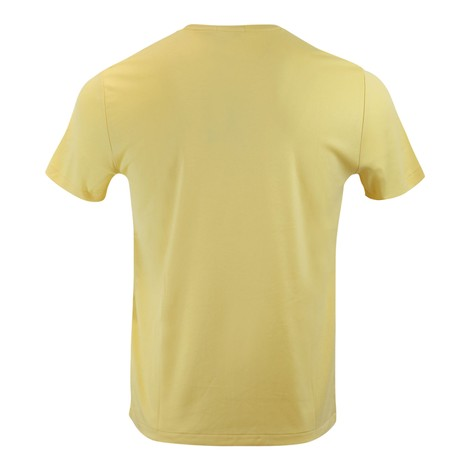 Ralph Lauren Menswear Short Sleeve Pima Tee