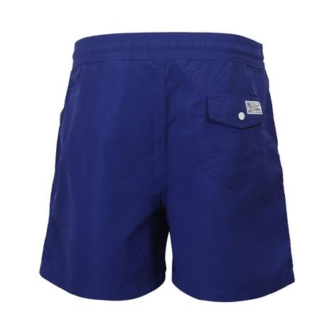 Ralph Lauren Menswear Classic Swim Shorts