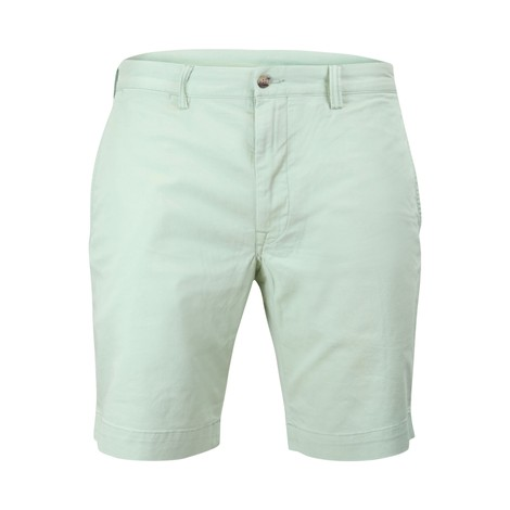 Ralph Lauren Menswear Bedford Stretch Cotton Shorts