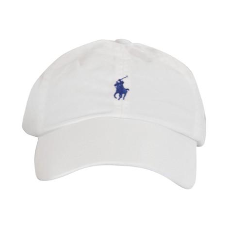 Ralph Lauren Menswear Classic Sports Cap