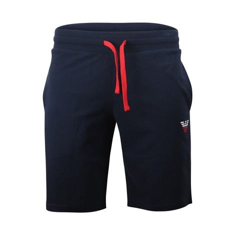 Emporio Armani Loungewear Shorts