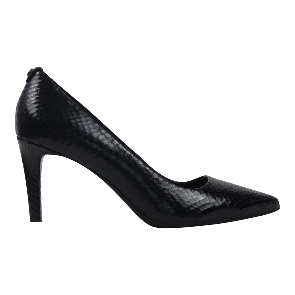 Michael Kors Dorothy Flex Dorsay Pump Black
