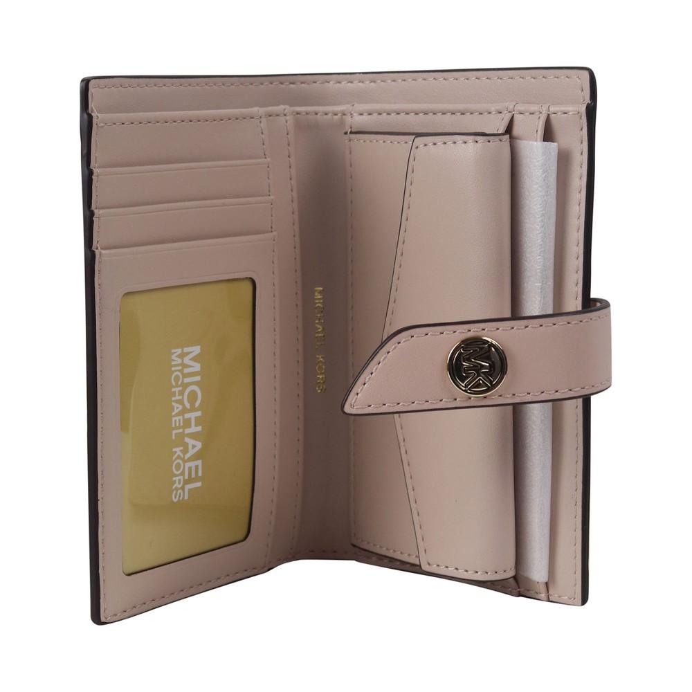 Michael Kors MK Charm Wallet Pink