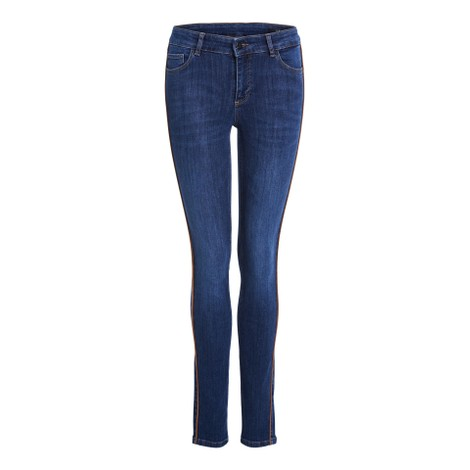 Set Mid Wash Denim Jeans