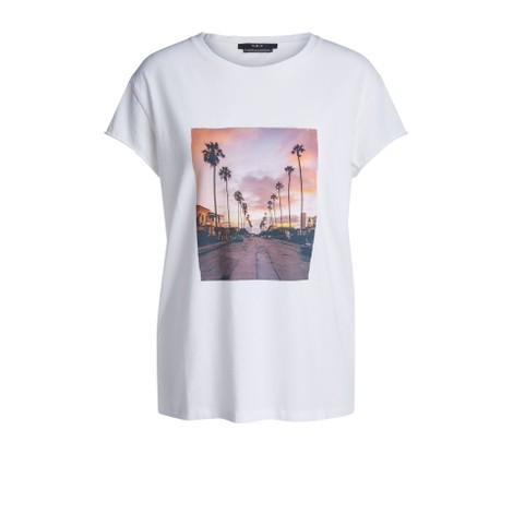 Set Palm Tree Tee