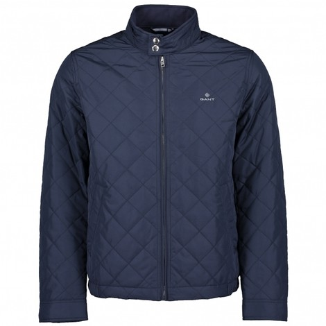 GANT D1. The Quilted Windcheater