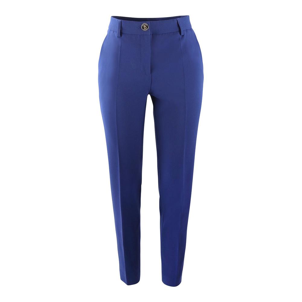 Moschino Boutique Tuxedo Slim Trouser Blue