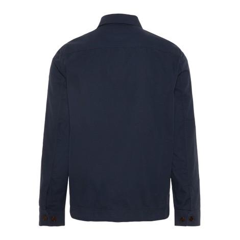 J.Lindeberg Eric-2/1 Twill Overshirt
