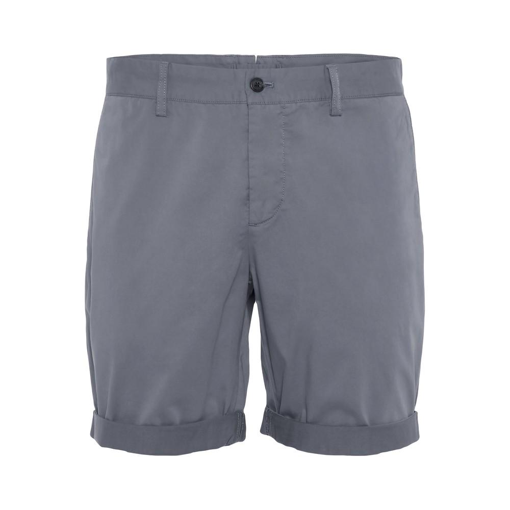 J.Lindeberg Nathan-Super Satin Shorts Dark Grey