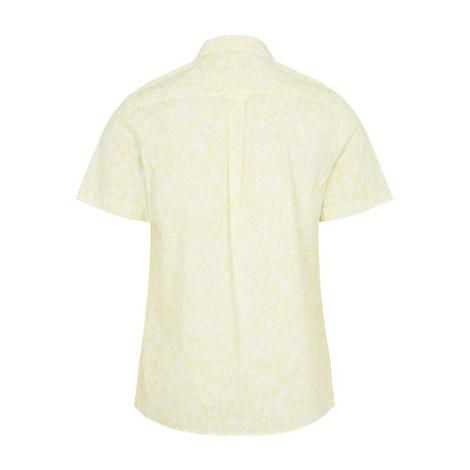 J.Lindeberg Daniel SS-Seasonal Print Shirt