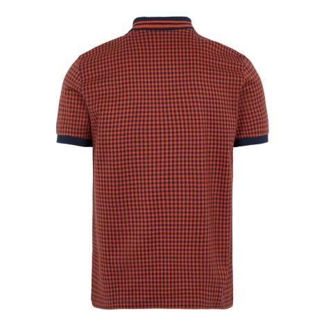 J.Lindeberg Julian-Fine Pique Polo Shirt