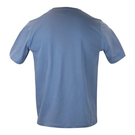 PS Paul Smith Zebra Logo Reg Fit SS T-Shirt