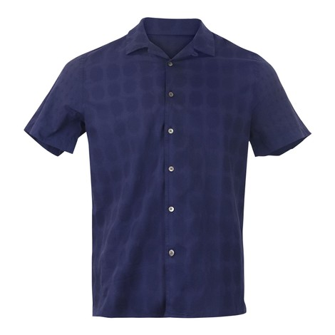 PS Paul Smith Mens SS Casual Fit Shirt