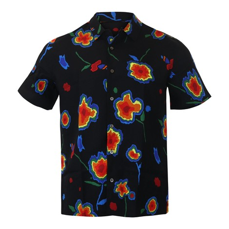 PS Paul Smith Heat Map Floral Shirt