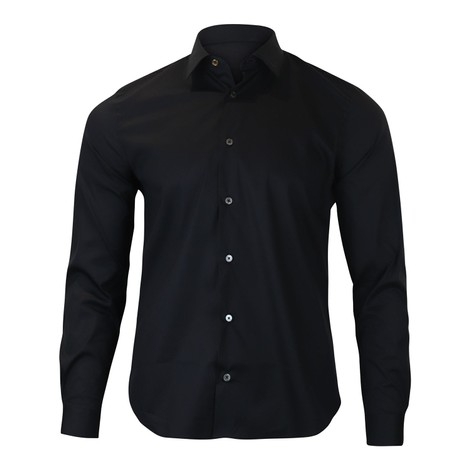 Paul Smith Gents S/C Super Slim Shirt