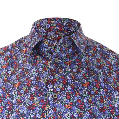 Paul Smith Gents S/S Tailored Shirt