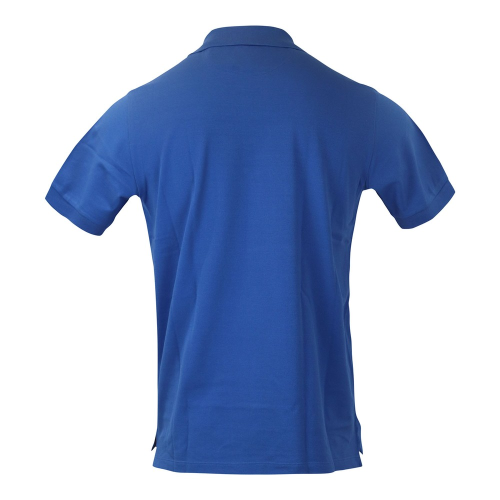 Paul Smith Gents Polo Shirt Royal Blue