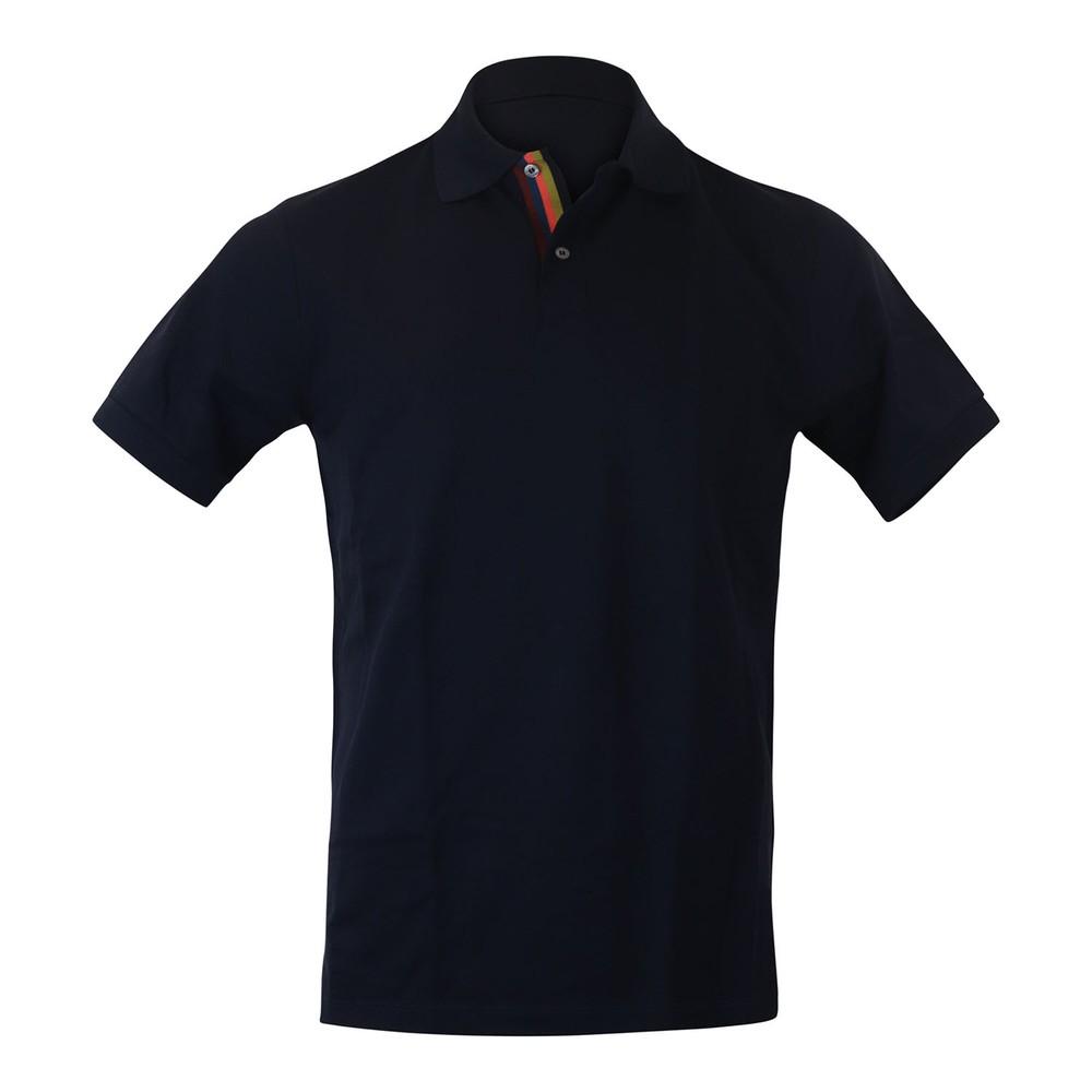 Paul Smith Gents Polo Shirt Navy