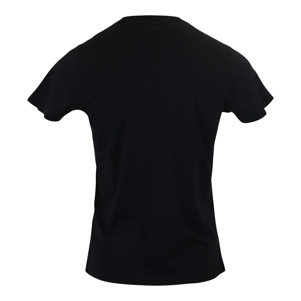 Diesel T-Diego-S12 Tshirt Black