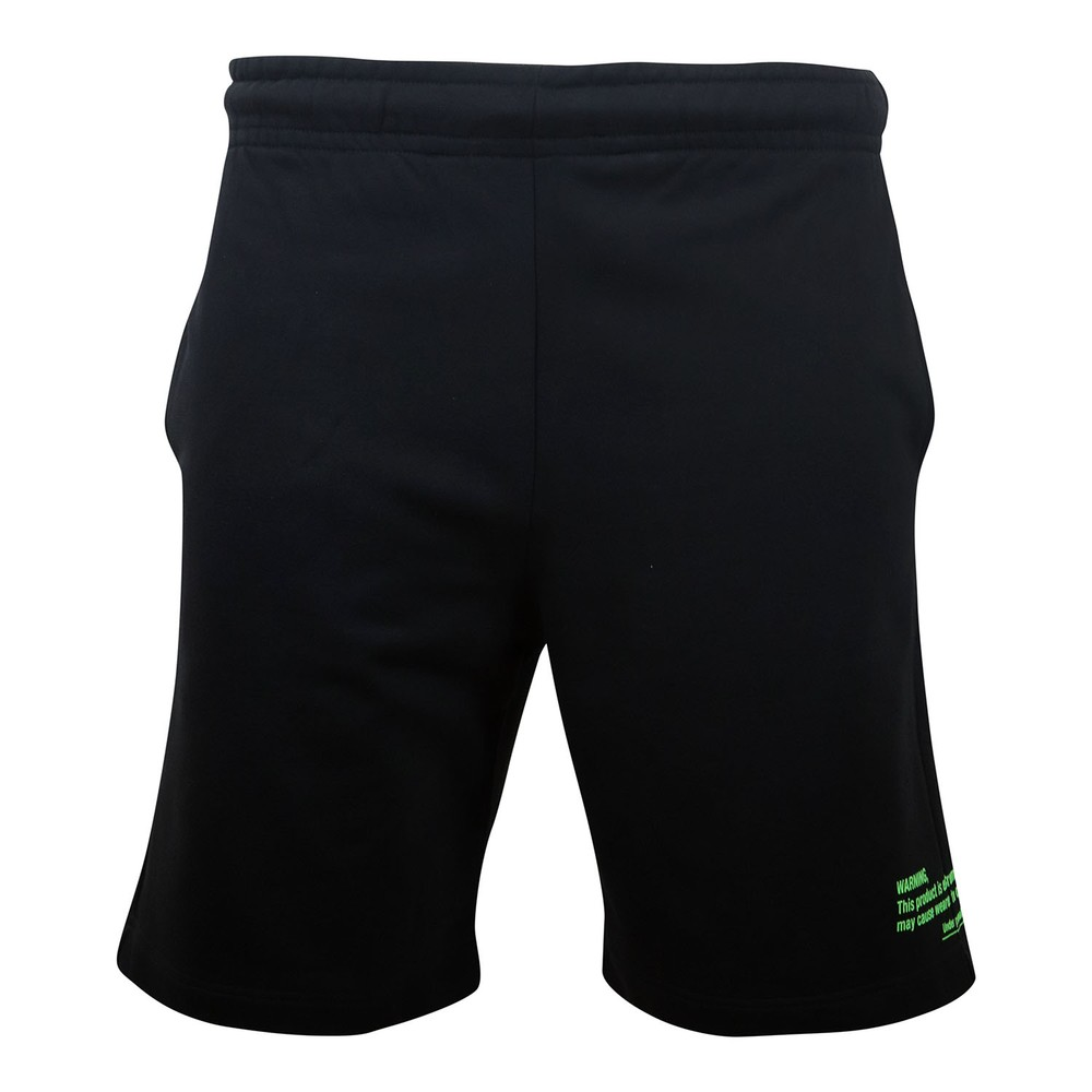 Diesel P-Boxier Shorts Black