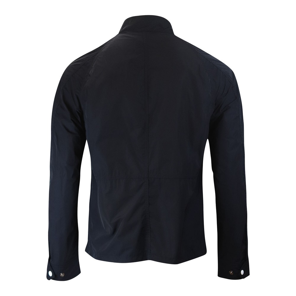 Belstaff Grove Jacket Dark Blue