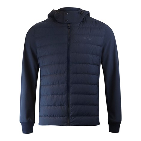 Belstaff Nevis Quilted Jacket