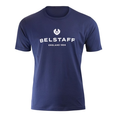 Belstaff Belstaff 1924 T-shirt in Blue