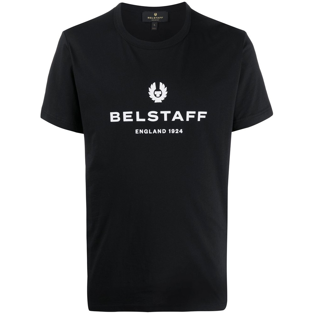 Belstaff 1924 T-shirt Black