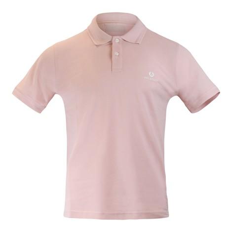 Belstaff Belstaff S/S Polo in Pink