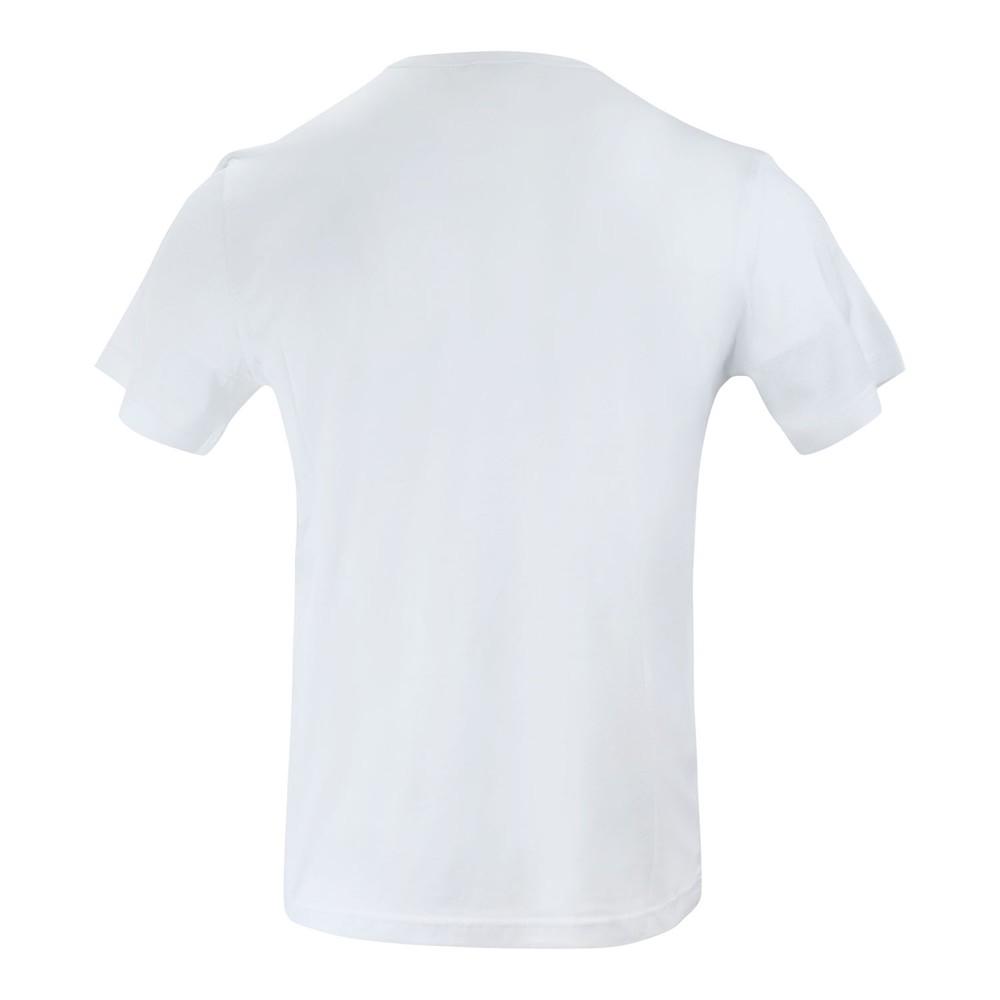 Belstaff Logo T-Shirt White