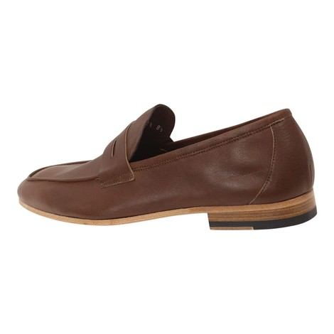 Paul Smith Glynn Brown Loafer