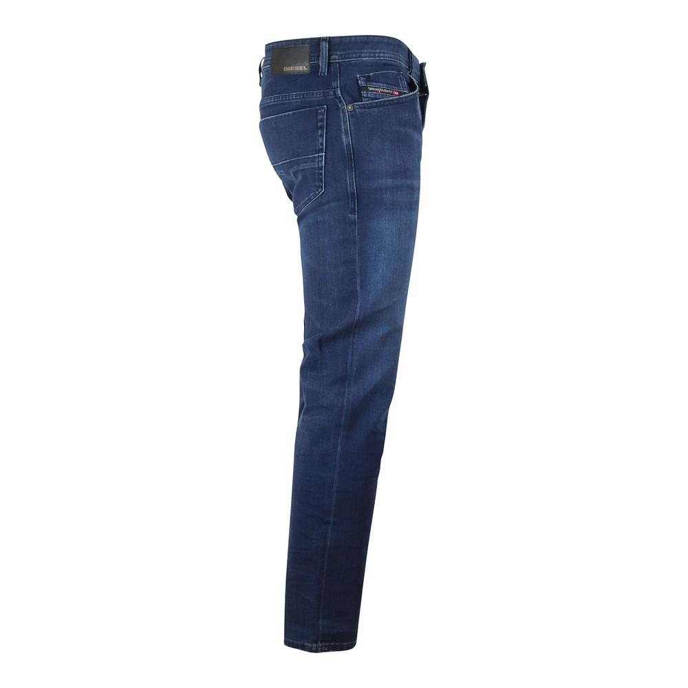 Diesel Thommer-X L.32 Jeans Dark Blue