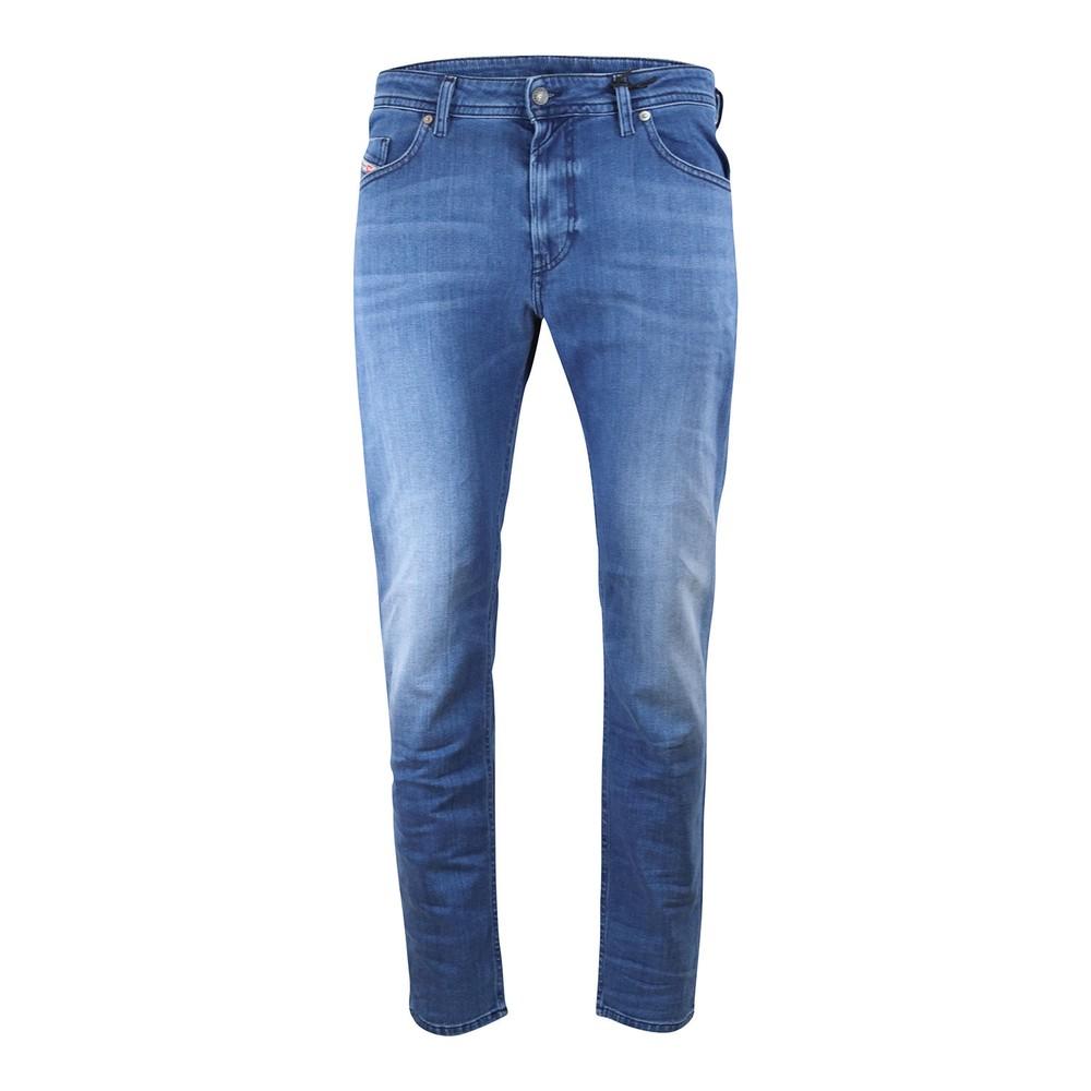 Diesel Thommer-X L.32 Jeans Mid Blue