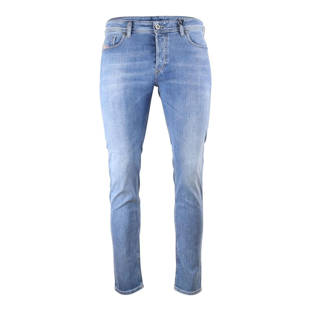 Diesel Sleenker-X L.30 Jeans Light Denim