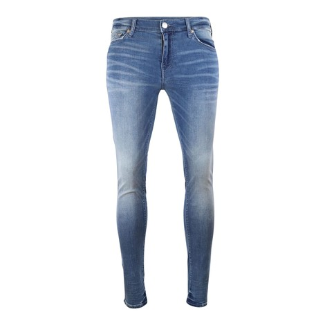 True Religion Tony No Flap SE 32Inseam Foum Baseline