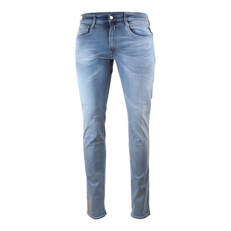 Replay Anbass Hyperflex Bio Stretch Denim