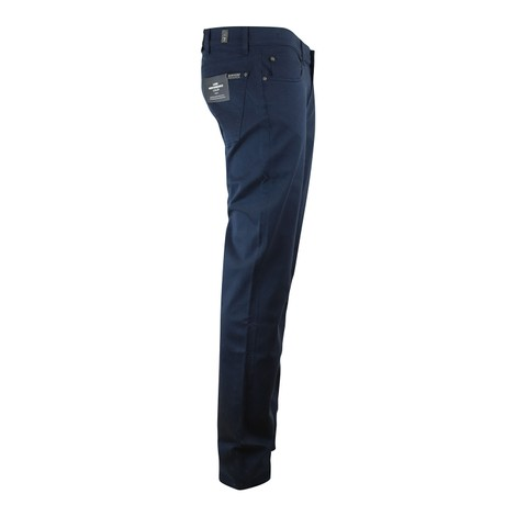 7 For All Mankind Menswear Slimmy Luxe Performance Sateen Jeans