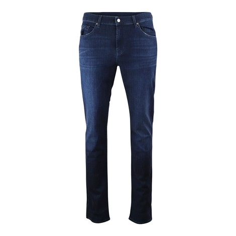 7 For All Mankind Slimmy Weightless Airy Jeans